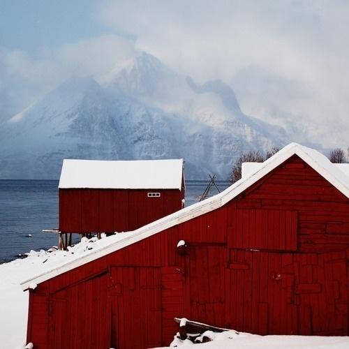 Mark William Wales | Lyngen, Kåfjord, Norway #norway #photography