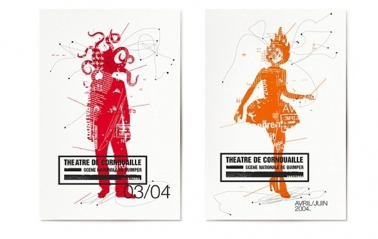 Graphic-ExchanGE - a selection of graphic projects #poster