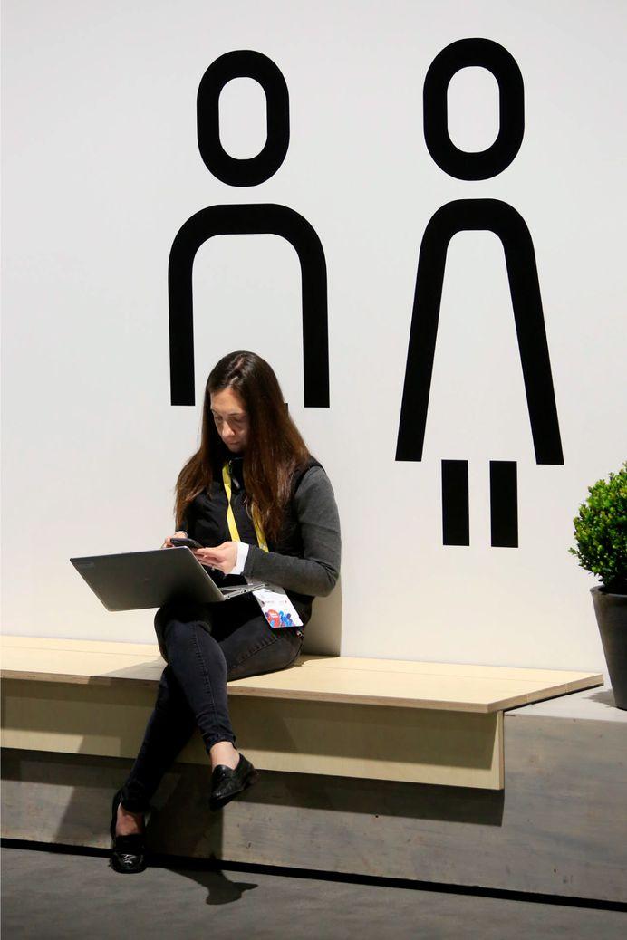 Ericsson — Stockholm Design Lab