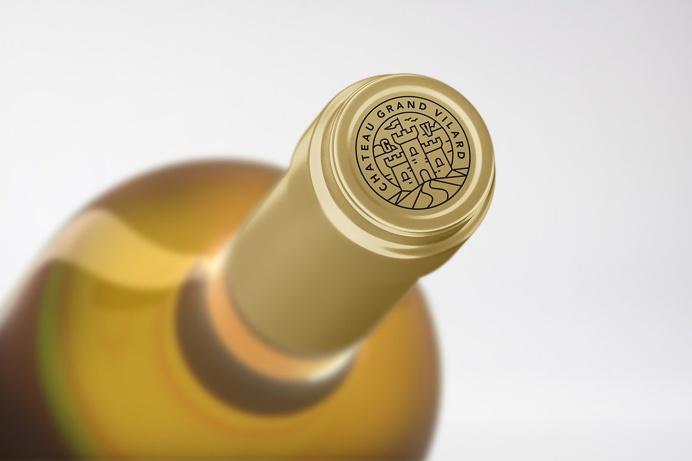 Wine Packaging Mockups - Designr Kit