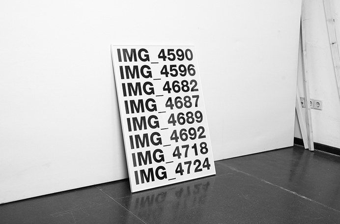 HORT #gallery #poster