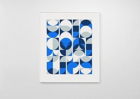 Emil Kozak — Circulitos | Type for you. #abstract