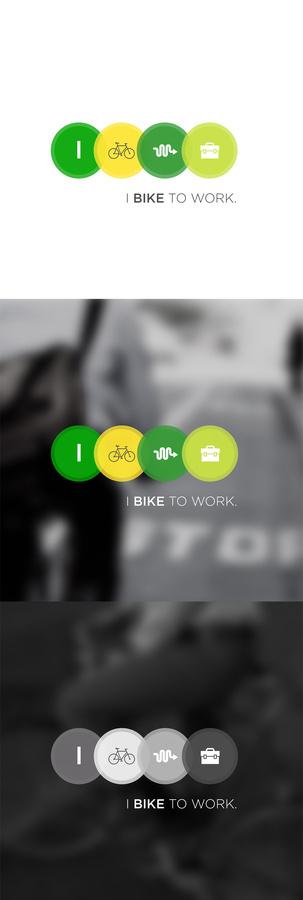 I.Bike.To.Work #layout