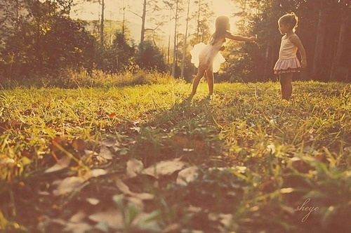 Untitled   Flickr - Photo Sharing! #playing #photography #nature #children #light