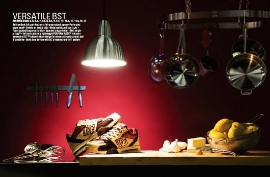 glenn pajarito #shoes #design #graphic #kitchen #photography