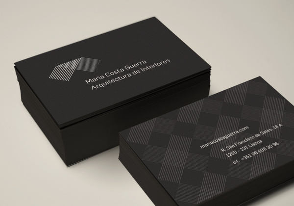 v a . projects #va #business #costa #guerra #maria #stationery #cards