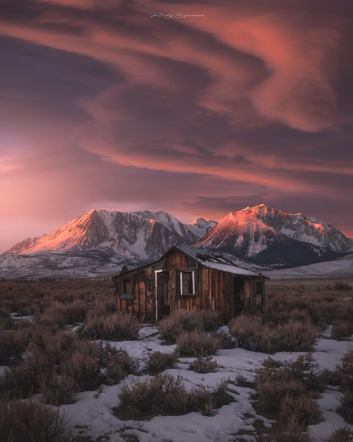 Absolutely Insane Landscapes of California by Rudy Serrano