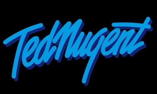 Gerard Huerta Design > Portfolio > Lettering & Illustration #lettering #rock #retro #drawn #music #hand