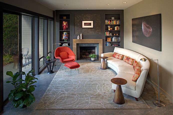 Tamerian Carpets #rug #carpet #living #room