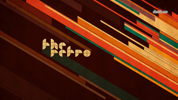 The retro #graphic #retro #poster