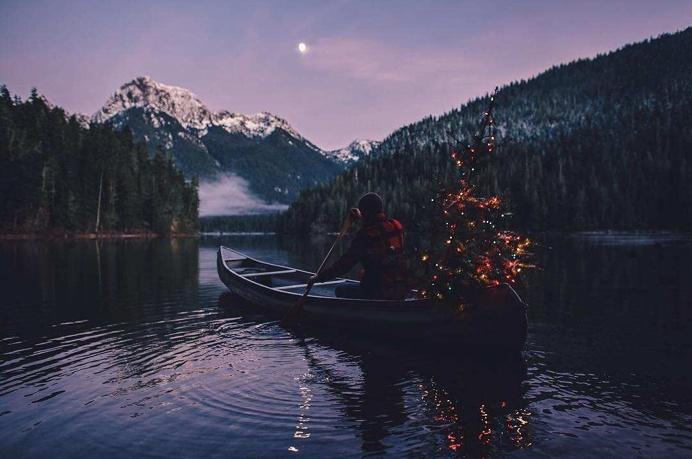 Adventure Instagrams by Graeme Owsianski