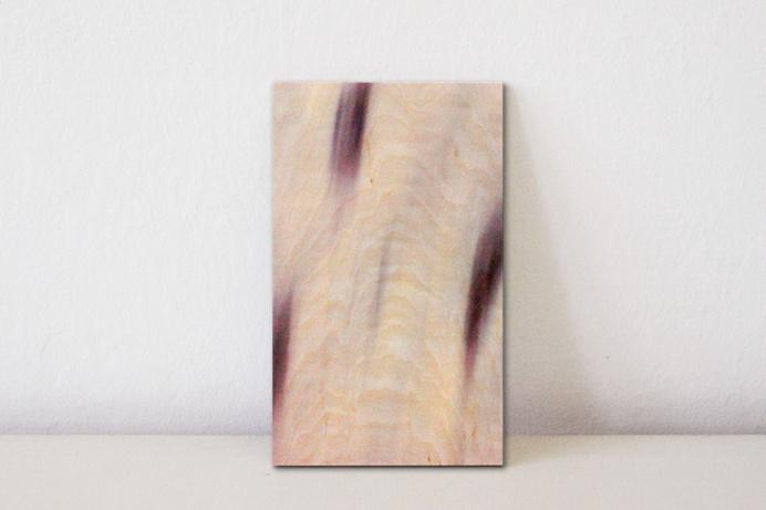 print on wood, birch, birches, art