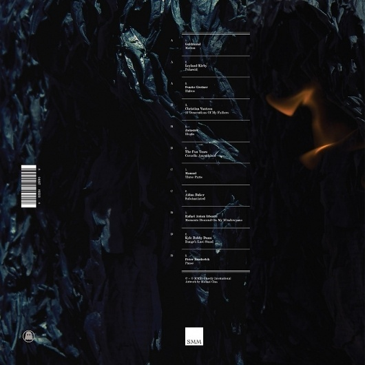 Cargo #cover #design
