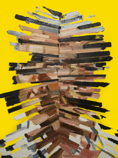 Erik Olson | PICDIT #vibrant #glitch #painting #art #colour