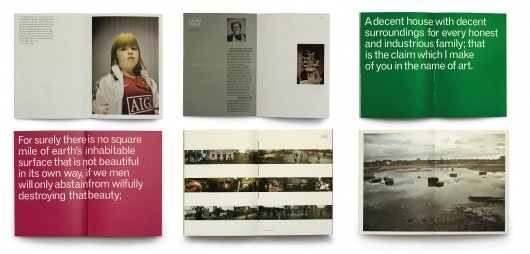 See the work Music Design Agency Manchester #print #photography #book