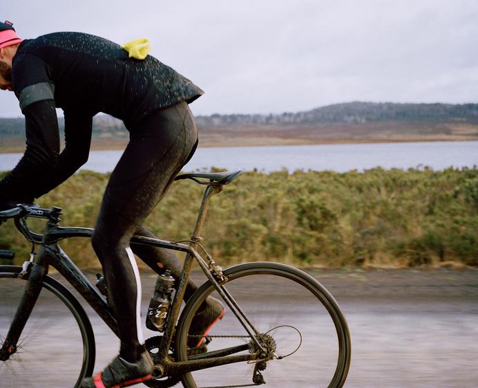 Rapha AW14 Tasmania - JAKE STANGEL VISUAL DISTRIBUTION CO. #cycle #jake #stangel #bike