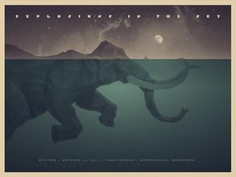 grain edit · DKNG Studios #illustration #design #graphic