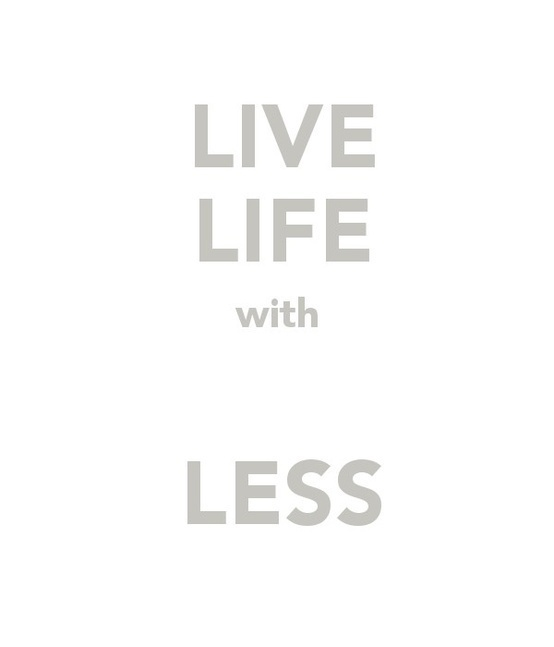 ❥ #minimalist #white #minimal #quotes