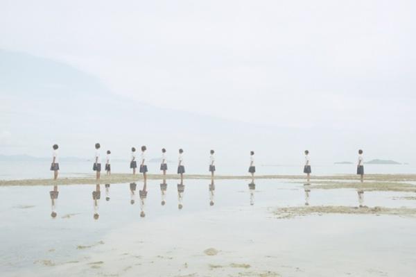 Osamu Yokonami #inspiration #photography #art