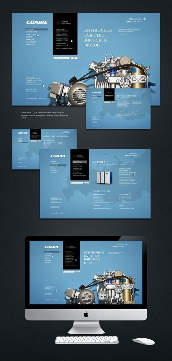 Coaire #website #coaire #design #web