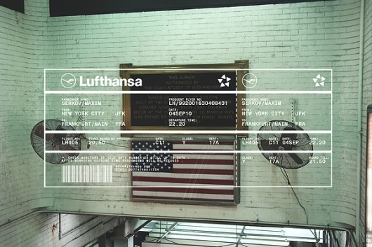 tumblr_lznpak9aJX1qf9tddo1_1280.jpg 600×400 pixels #lufthansa #design #ticket