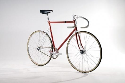 Icarus Frames #bikes #bicycle #design #icarus #frames #industrial