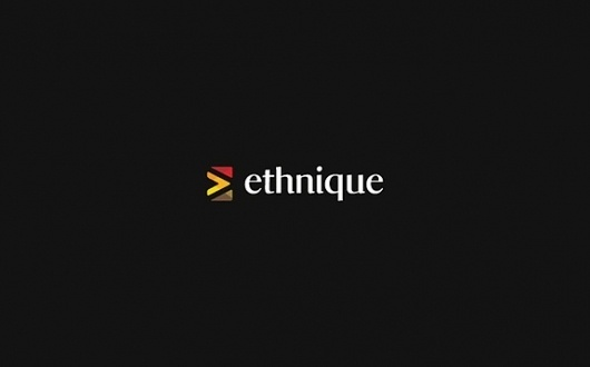 Onestep Creative - The Blog of Josh McDonald » Ethnique Corporate Identity #logo #corporate #identity #branding