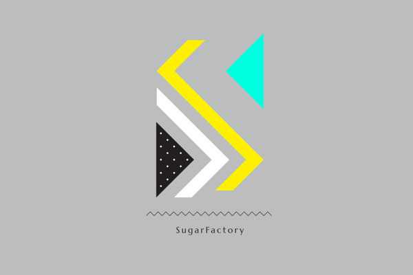 SugarFactory theme for Notegraphy on Behance #design