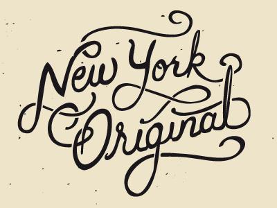 Drbl_nyo #type #drawn #hand #typography