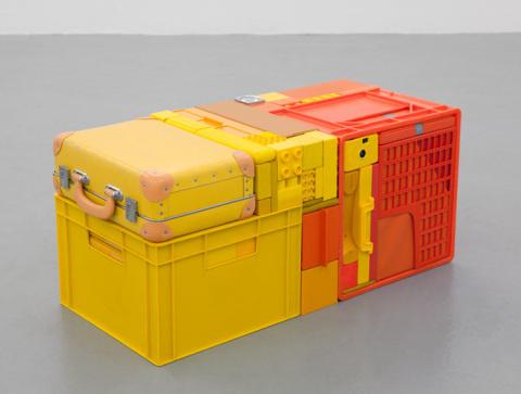 Michael Johansson   PICDIT #objects #sculpture #design #color #art