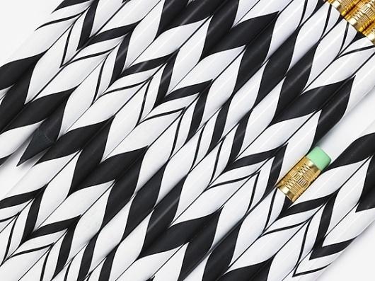 Yaratıcı İnceleme - Claridge markalaşacak #claridges #brand #collateral #pencils