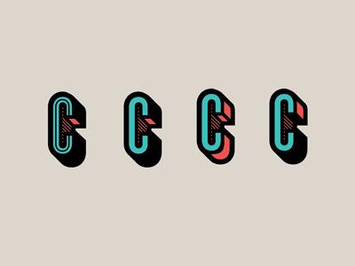 Dribble17 #3d #typography