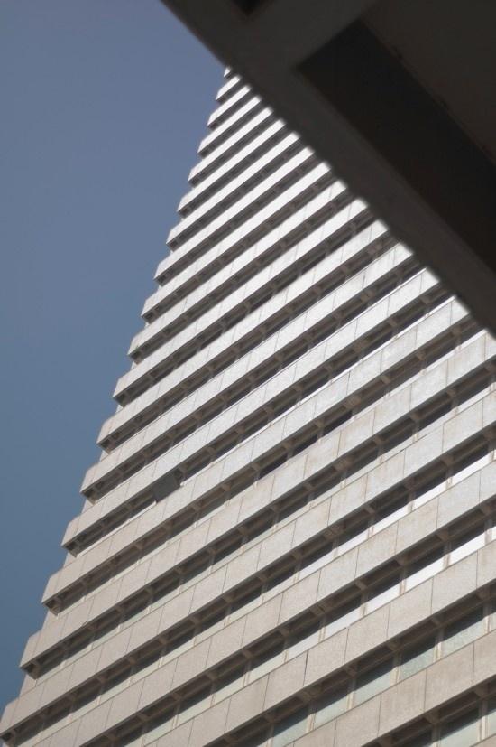 gabrieldesigns » + Israeli Brutalism – part 2 #brutalism #tel #aviv #architecture #israel