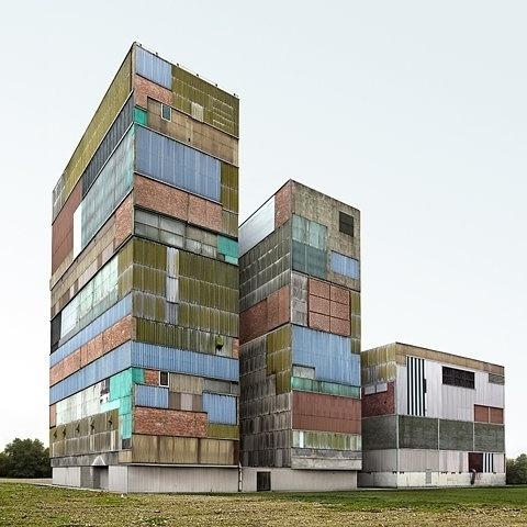 FFFFOUND! | webfile49179.jpg (Image JPEG, 800x800 pixels) #architecture