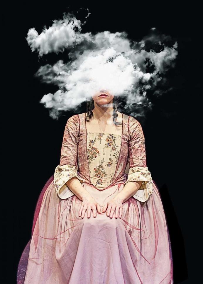 Modern Times: Fine Art Photography by Erika Zolli