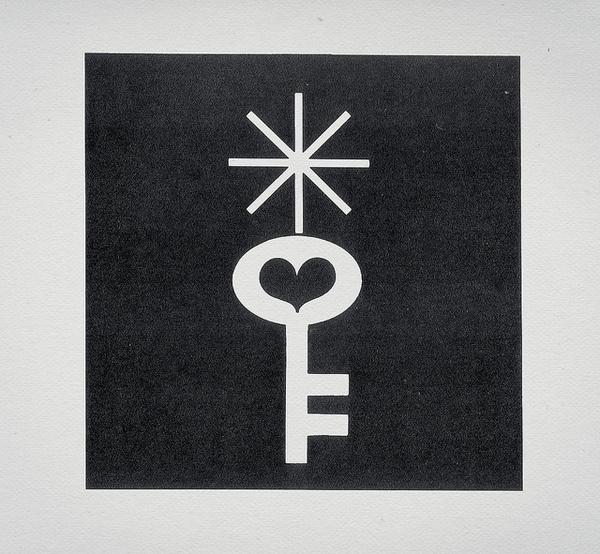 Key #mark #logo