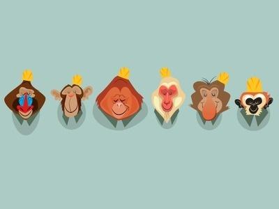 monkeyworkers union #monkeys