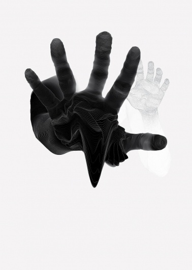 olga-feldman-linza-5 | Designcollector #white #black #and