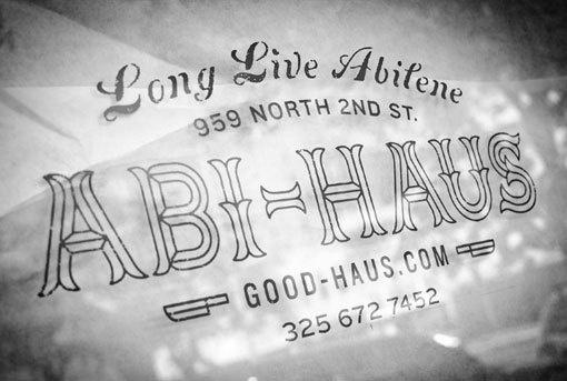 ryanfeerer_abihaus_01 #type #lettering