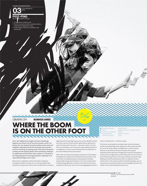 IdN™ Magazine® — IdN v18n6: Humorous Design #magazine