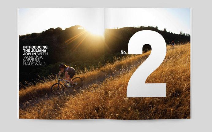 Juliana Bicycles #bicycles #catalog