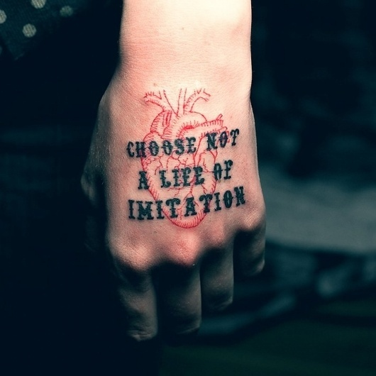 All sizes | RHCP | Flickr - Photo Sharing! #tattoo