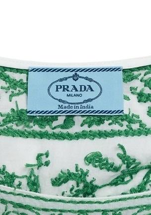 Prada Made In... #prada