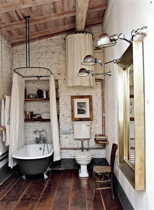 The Devious Moose #bathroom