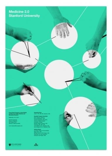 B&U #design #poster #typography
