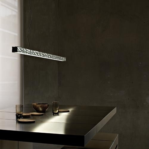 FLOS Long and Hard Suspension Light & FLOS Suspension Lights | YLighting