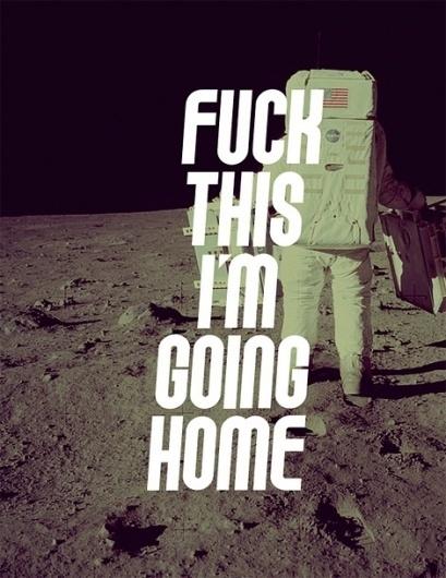 Going home | iainclaridge.net