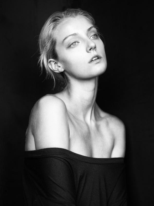 Jeanne Johnston #model #photo #photography #fashion #beauty