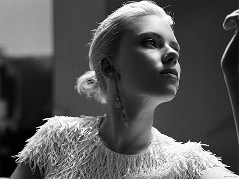with their heavy weapons flashing in the darkness, the armored vehicles resemble fire-breathing dragons. - decapitate animals #scarlett #photography #johansson