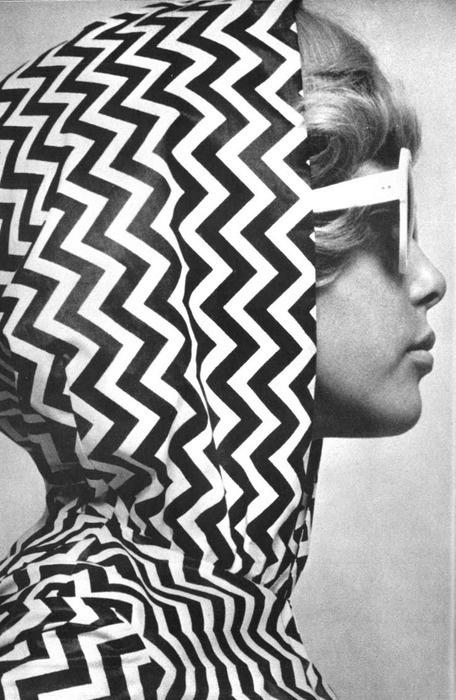Technosoul #fashion #glasses #hood #pattern